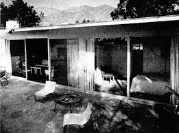 Case Study House by Rafael Soriano  Photograph by Julius Shulman     Untitled