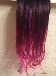 black hair to raspberry hair 32 best raspberry hair images on pinterest colourful hair