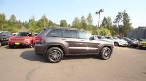 laredo jeep 2018 2018 jeep grand cherokee trailhawk 4x4 granite crystal metallic