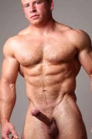 Nude Muscular Man Embracing Fragile Woman Xxxl Stock Photo   Getty     semi nude muscular man black background