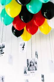 diy graduation superlative balloons graduation balloons grad