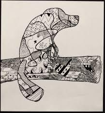 the smartteacher resource zentangle drawings