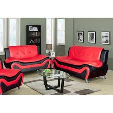 Sofa Sets Leather Leather Living Room Sets You Ll Wayfair