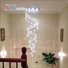 Spiral Pendant Ceiling Light T Circular Modern Creative Spiral Ceiling Light Fashion
