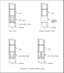 Structural Design Of Foundations For The Home Inspector InterNACHI - Reinforced concrete wall design example