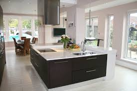 Designing A Kitchen Island With Seating Kitchen Island Designs With Seating Two Tier Kitchen Island