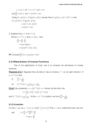 lecture notes on mts 201 mathematical method i