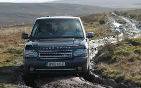 land rover freelander off road 2012 land rover range rover supercharged automobile magazine