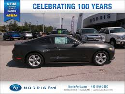 new 2017 ford mustang for sale baltimore md
