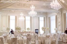 white wedding all white wedding at the king edward hotel toronto