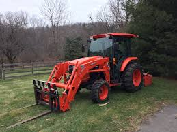 snow fighting decisions loader mounted straight or v plow or rear