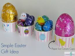 easter present ideas simple easter gift ideas learning 4 kids