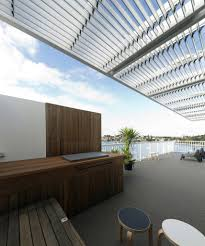 modern home interior design exterior modern roof terrace design
