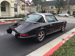 1986 porsche targa for sale 1973 porsche 911t targa for sale