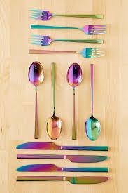 kitchen inspiring kitchen silverware sets oneida silverware set