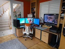 Built In Corner Desk Ideas Wooden Diy Corner Desk Thedigitalhandshake Furniture Diy