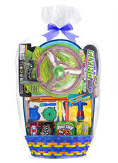 pre made easter baskets pre made easter gift baskets for kids toys r us