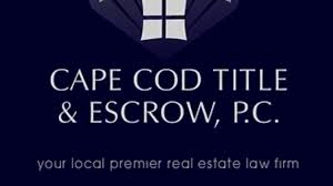 cape cod title u0026 escrow trid for sellers youtube