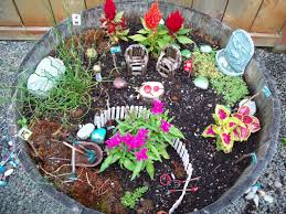 Haverford House Do You Have A Fairy Garden And Now I idolza