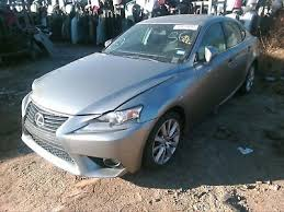 2007 Lexus Is250 Interior Used Lexus Is250 Interior Parts For Sale Page 25