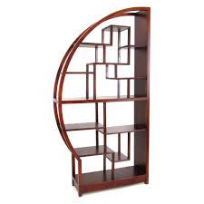 fresh cool bookshelf room divider 16900