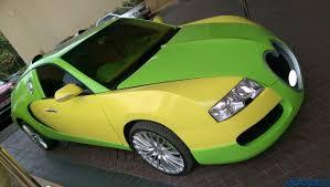modified bugatti chariot of god meet sant gurmeet ram rahim singh u0027s bugatti veyron