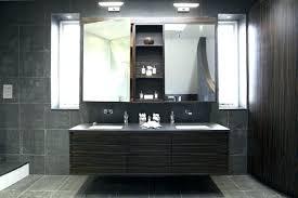 contemporary bathroom vanity lighting narcisperich com