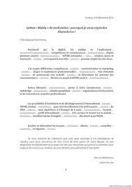 lettre de motivation bureau de tabac cv in la boîte à idées d a3cv scoop it