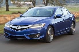 Acura Ilx Performance 2016 Acura Ilx Pricing For Sale Edmunds