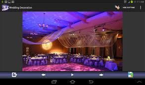 themed wedding decor wedding decoration ideas android apps on play