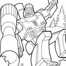 transformers book scans