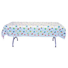 paper table cover with plastic liner plastic tablecloths cheap table covers party table cloths