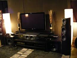 diyer uses ikea furniture in home theater avs forum home homes