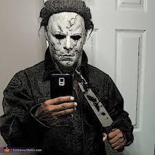 Michael Myers Costume Rz Michael Myers Costume Photo 4 5