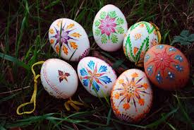 decorative eggs slovak painted easter eggs how to make a decorative egg