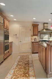 Kitchen Floor Mats Designer 5 Tips For Choosing The Perfect Kitchen Rug Overstock Com
