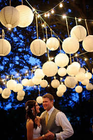 hanging paper lantern lights indoor on this solid rock we ll stand forever fall in love pinterest
