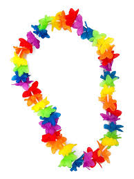 flower necklace images Hawaii flower necklace jpg