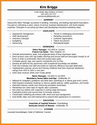 Manufacturing Supervisor Resume 100 Spa Manager Resume Spa Manager Cover Letter Assistant Spa