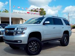 2007 Chevy Tahoe Ltz Interior 40 Most Superb Chevy Tahoe Lifted Photo Collections Suv For