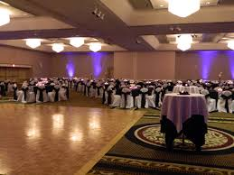 tulsa wedding venues doubletree by tulsa downtown best wedding reception