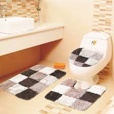 Contemporary Bathroom Rugs Sets Popular Waterproof Bath Rug Buy Cheap Waterproof Bath Rug Lots