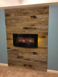 best surrounds images on pinterest best reclaimed wood fireplace