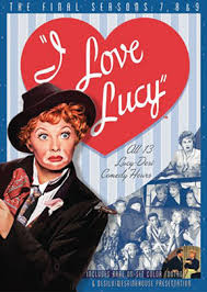 i love lucy i love lucy season 7 9 dvd vision video christian videos