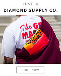 Diamond Supply Co Home Decor Streetwear Clothing Footwear And Accessories Karmaloop Com