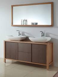 bathroom narrow mirror bathroom long bathroom mirrors silver