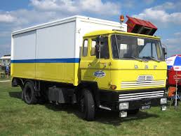 daf f218 series wikipedia