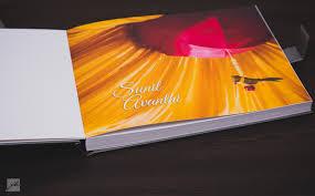 Flush Mount Wedding Album Luxury Storybooks Canvera Wedding Albums