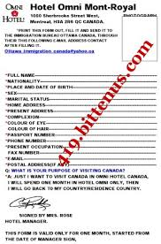 bureau immigration canada montr饌l grand 2007 vacancy in hotel canada