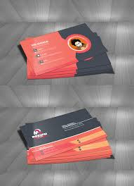 Free Design Business Cards Free Business Cards Psd Templates Mockups Freebies Graphic